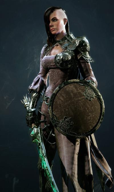 warrior-side